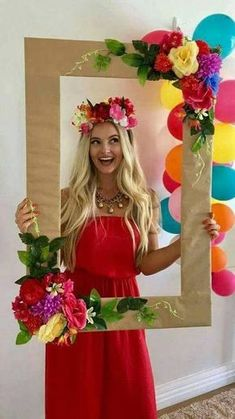 : Fashion Tips for Women - Style Advice 2019 - Boho tropical Bachelorette theme p. - Fashion Tips for Women – Style Advice 2019 – Boho tropical Bachelorette theme party. Filled with colour, flower crowns, pineapples, flamingo, di – Source by - Flamingo Party, Hawaian Party, Fiesta Theme Party, Hawaiin Theme Party, Hens Party Themes, Mexican Fiesta Party, Mexican Theme Parties, Spring Party Themes, Hawaiin Party Ideas