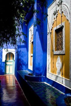 Marrakech, Kingdom of Morocco