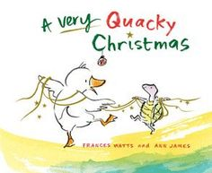 The only Christmas quacker you'll need this holiday season! `We wish you a quacky Christmas .' Samantha Duck is getting ready for Christmas. New Children's Books, Latest Books, Christmas Books, Christmas Countdown, Boomerang Books, Rabbit Book, Stem Curriculum, Australian Authors, Feel Good Stories