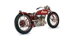 1940 Indian by The GasBox