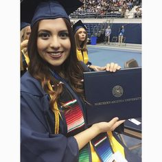 Bachelor of Science in Nursing  #NAUGrad by jen.and.juice