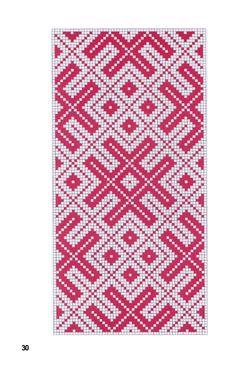 hafty / embroidery / Ukrainian pattern book