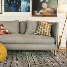 Amsterdam Sofa - Bri