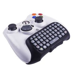 Xbox 360 - Wireless Bluetooth Keyboard Accessory