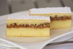 Cake Recipes, Vegan Recipes, Dessert Recipes, Cooking Recipes, Good Wife, Health Eating, Vegan Cake, Food Cakes, Vanilla Cake