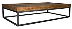 Products / Tables SHANDO COFFEE TABLE METAL BASE | Loft Living Tables, Loft, Lounge, Base, Coffee, Tv, Metal, Furniture, Products