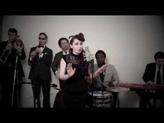 """""""Don't You Worry Child"""" (Vintage 'Great Gatsby' Style Swedish House Mafia Cover) by Postmodern Jukebox"""