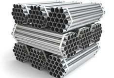 We have been supplying high-quality SS 321H Pipes in Seamless, ERW, EFW, Welded & Fabricated with round, square, hex, oval, hollow, U and other shapes. 321 stainless steel is related to 304 stainless steel, but with higher nickel content and stabilized with titanium. Call us and get a free quote! Pipe Supplier, Stainless Steel Pipe, Pipes, Raw Material, Metals, Warehouse, Commercial, Iron, Quote