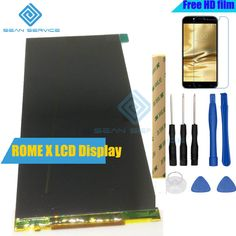 Cheap umi display, Buy Quality umi rome display directly from China smartphone display Suppliers: For UMi Rome X LCD Display Digitizer Assembly Replacement LCD Display For UMI ROME X Smartphone parts +Tools Rome, Smartphone, Telephone, Display, Tools, Billboard, Floor Space, Instruments, Phone