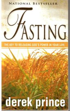 Fasting - Derek Prince