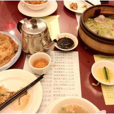 Z & Y - Chinatown Dim Sum