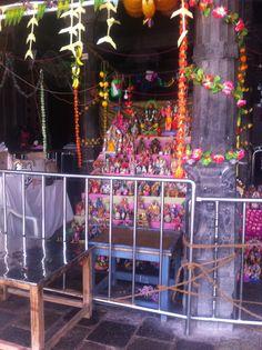 Golu 2013 @ Sri Kapaleeswarar Temple in Mylapore Chennai