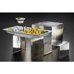 Buy here restaurant catering and buffet supplies at discounted rates. Our supplies are guaranteed & procured from top manufacturers. Catering supplies include Chafer Kits, Servers, Carriers etc. Buffets, American Metalcraft, Catering Display, Catering Ideas, Modern Buffet, Styling A Buffet, Kitchen Supplies, Kitchen Accessories, Home Kitchens