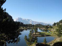 Lac Achard - Belledonne