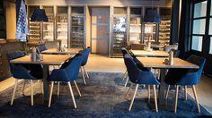#katoen #katoengoes #brasseriekatoen #restaurant #brasserie #coffeebar #goes #design #restaurantdesign #hospitality #hospitalitydesign #interior #interiordesign #kimberghout