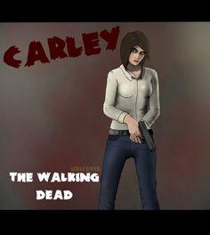 Carley by wolfo350.deviantart.com