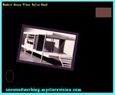 modern house plans balsa wood. How To Build A Balsa Wood House 123401  Woodworking Plans and Projects 11012403 Pinterest Discount coupons plans