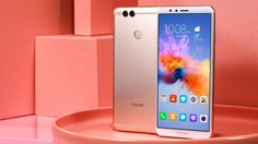 Win an Honor 7X with TechRadar and Honor!