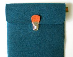 Trendy cases 4 colours ... for your Mini Ipad by loriotCo on Etsy