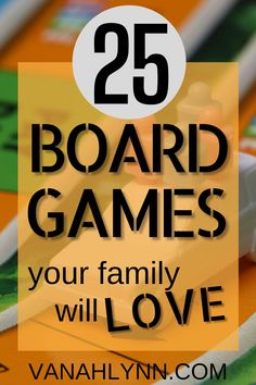 Wanting to spend an afternoon of quality time with your kids? Then you need a family game night! Check out our list of family game night ideas that are sure to entertain the whole family! We have some classic choices and some newer games for your family to try out. Try out our best family games with kids ideas. Family Fun Games, Board Games For Kids, Family Game Night, Kids Birthday Crafts, Party Favors For Kids Birthday, Christmas Activities For Toddlers, Family Activities, Diy Party, Party Ideas