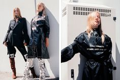 Yi Ng Streetwear Editorial
