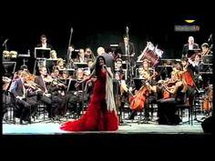 """Orquesta Ciudad de Almería con Diana Navarro """"Copla y Zarzuela"""""""