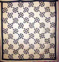 Andy Warhol's Centennial Quilt, 1876. Pieced calico quilt, with ... : quilts n calicoes - Adamdwight.com