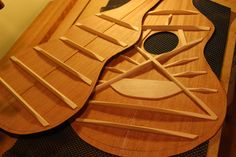 This is a Weissenborn (step +++) Bracing (@yeahyeahyeah) by Julien Lelievre Lutherie