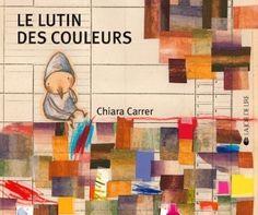 색깔   3세 이상, 50 페이지, 24x20cm   색깔에 대한 특별한 그림책이다. 작은 요정은 종횡무진으로 책안을 돌아다니면서 환상적인 색깔의 세계뿐 아니라 색의 배합에 대해서도 가르쳐 준다.