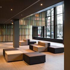 Sana Hotel Berlin by Marset   Manufacturer references