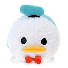 Disney Donald Duck ''Tsum Tsum'' Plush - Mini - 3 1/2''