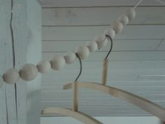 Kuivausteline Handicraft Ideas, Cool Stuff, Storage, Diy, Home, Purse Storage, Bricolage, Larger, Ad Home
