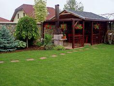 zahrada altanok - Hľadať Googlom