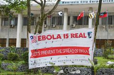 'Basic health care cannot be Ebola's next casualty', says UNICEF, ramping up support to Liberia
