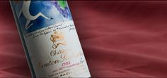 Review: Chateau Mouton Rothschild, 1982 | Luxury Insider - The Online Luxury Magazine