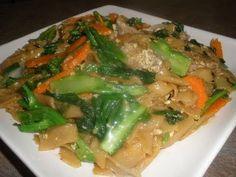 How to make Me Ka Tang Cambodian Food