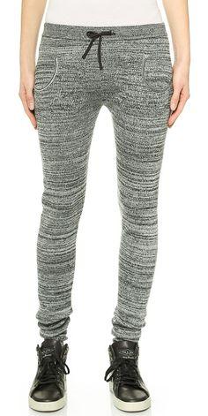 bf33525bfa598 On SALE at 50% OFF! marled sweater leggings by Plush. Cozy Plush leggings
