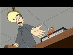 Rick a morty celé díly - YouTube Rick Y Morty, Youtube, Family Guy, Guys, Fictional Characters, Fantasy Characters, Sons, Youtubers, Youtube Movies