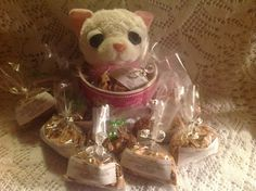 www.Joshuaspettreatbakery.com has added Cat treats to our product line!
