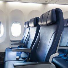 Airplane Seats, Airplane Window, Cleaning Crew, Cleaning Wipes, Airplane Interior, Disinfecting Wipes, Bathroom Doors, Faucet Handles, Good Housekeeping