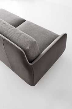 If you're in the market for a sofa, Elliot, from Ditre Italia is the perfect blend of modern and cozy with its sophisticated lines and overstuffed cushions.