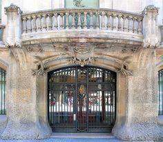 Barcelona - Provença 298 d | Flickr: Intercambio de fotos