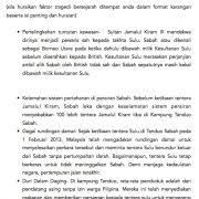 Image Result For Contoh Laporan Kerja Kursus Sejarah Pt3 Receipt Personalized Items Image
