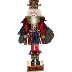 Royal Court King Nutcracker