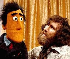 """Guy Smiley's real name is Bernie Liederkrantz. 