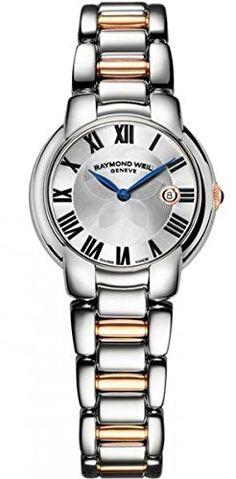 Raymond Weil Jasmine Two-Tone Ladies Watch 5229-S5-01659