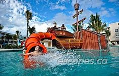 Family Vacations - Kid Friendly Vacations - Child Resorts - Escapes.ca