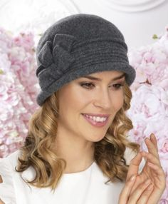 Sewing Patterns, Winter Hats, Pure Products, Wool, Retro, Fashion, Berets, Moda, Fashion Styles