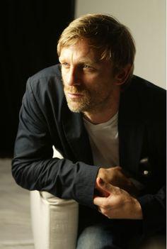 Daniel Craig. Soo sexy ❤️❤️