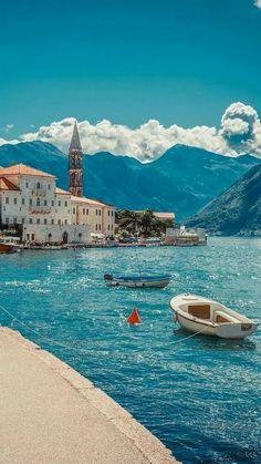 Montenegro, Perast